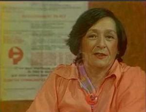 Maguy Guillien 1981