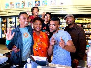 La coopérative Mandela Foods d'Oakland
