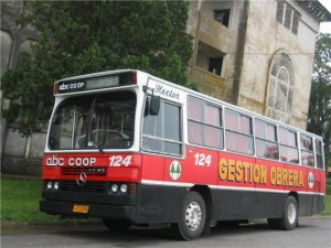 Bus ABC Coop