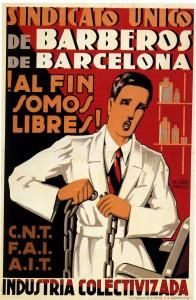 Collectivisations Catalogne